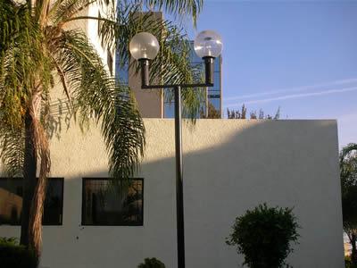 poste circular recto saosa aceros guadalajara mexico