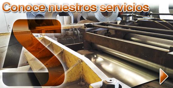 conoce nuestros servicios saosa guadalajara guanajuato sonora jalisco mexico aceros