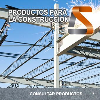 productos para la construccion saosa aceros guadalajara mexico