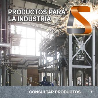 productos para la industria saosa